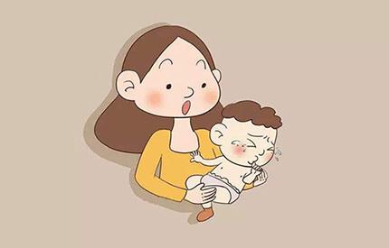 婴儿消化不良的按摩方法有哪些?如何防止婴儿腹胀?
