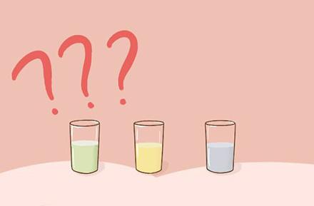 正常母乳是什么颜色?不同颜色的母乳代表什么?